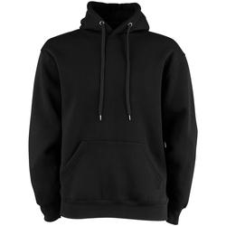 Kleidung Herren Sweatshirts Tee Jays TJ5430 Schwarz