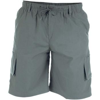 Kleidung Herren Shorts / Bermudas Duke  Grau