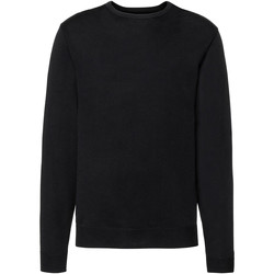 Kleidung Herren Pullover Russell J717M Schwarz