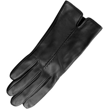 Accessoires Damen Handschuhe Eastern Counties Leather  Schwarz