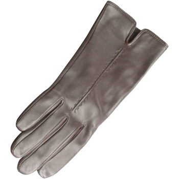 Accessoires Damen Handschuhe Eastern Counties Leather  Taupe