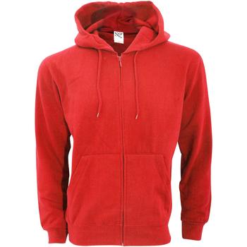 Kleidung Herren Sweatshirts Sg SG29 Rot