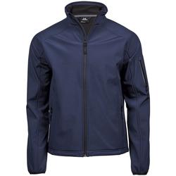 Kleidung Herren Jacken Tee Jays TJ9510 Marineblau
