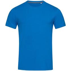 Kleidung Herren T-Shirts Stedman Stars  Königsblau