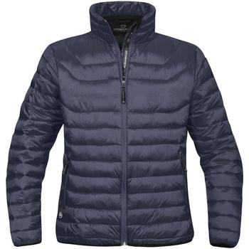Kleidung Damen Daunenjacken Stormtech Altitude Marineblau