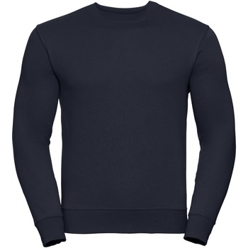 Kleidung Herren Sweatshirts Russell 262M Marineblau