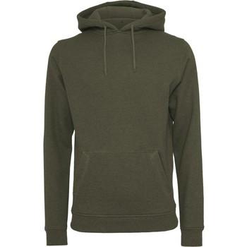 Kleidung Herren Sweatshirts Build Your Brand BY011 Olive