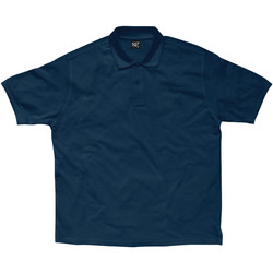 Kleidung Jungen Polohemden Sg SG59K Marineblau