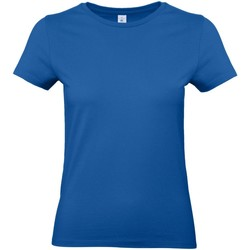 Kleidung Damen T-Shirts B And C E190 Königsblau