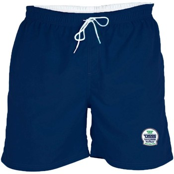Kleidung Herren Badeanzug /Badeshorts Duke Yarrow Marineblau