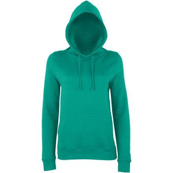 Kleidung Damen Sweatshirts Awdis Girlie Jade