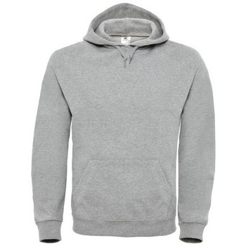 Kleidung Damen Sweatshirts B And C WUI21 Grau meliert
