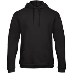 Kleidung Sweatshirts B And C ID. 203 Schwarz