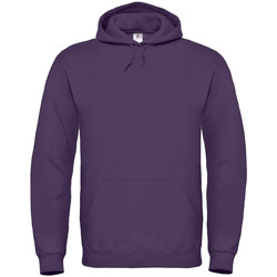 Kleidung Damen Sweatshirts B And C WUI21 Dunkelviolett