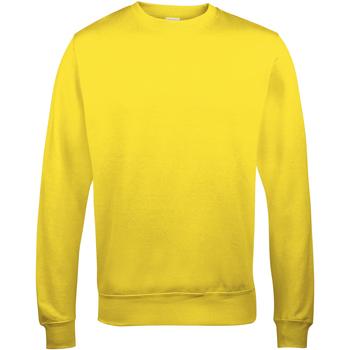 Kleidung Herren Sweatshirts Awdis JH030 Sonnengelb