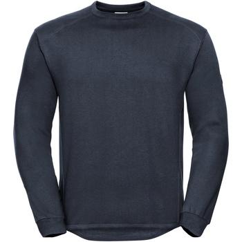Kleidung Herren Sweatshirts Russell 013M Marineblau