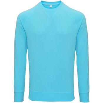 Kleidung Herren Sweatshirts Asquith & Fox Coastal Ozean