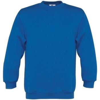 Kleidung Kinder Sweatshirts B And C B401B Königsblau