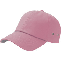 Accessoires Damen Schirmmütze Atlantis  Pink