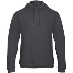 Kleidung Sweatshirts B And C ID. 203 Anthrazit