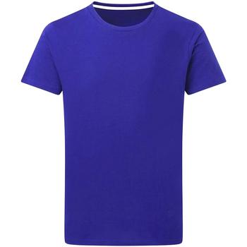 Kleidung Herren T-Shirts Sg Perfect Königsblau