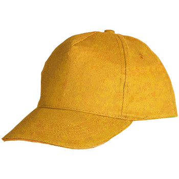 Accessoires Schirmmütze Sols Sunny Gold