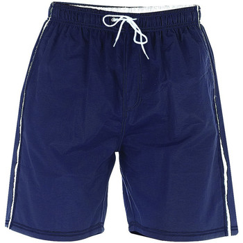 Kleidung Herren Badeanzug /Badeshorts Duke  Marineblau