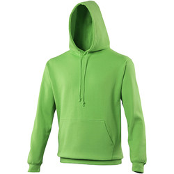 Kleidung Sweatshirts Awdis College Limettengrün
