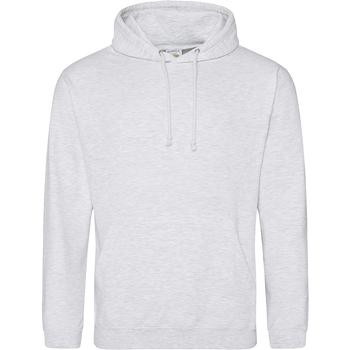 Kleidung Sweatshirts Awdis College Asche