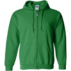 Kleidung Herren Sweatshirts Gildan 18600 Irisches Grün