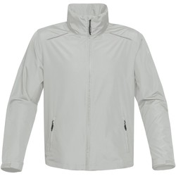 Kleidung Herren Windjacken Stormtech Nautilus Cool Silber