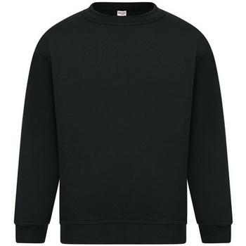 Kleidung Herren Sweatshirts Absolute Apparel Sterling Schwarz