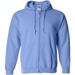 Kleidung Herren Sweatshirts Gildan 18600 Blau