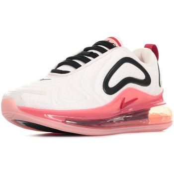 Schuhe Damen Sneaker Low Nike Air Max 720 Wn's Rose