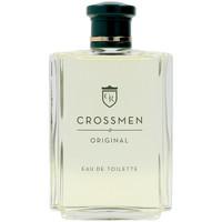 Beauty Herren Eau de toilette  Crossmen Original Edt