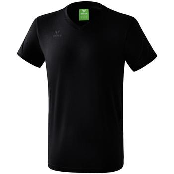 Kleidung Herren T-Shirts Erima T-Shirt  style noir