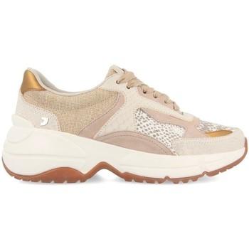 Schuhe Damen Sneaker Low Gioseppo BIDHAN 58663 Beige