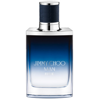 Beauty Herren Eau de toilette  Jimmy Choo Man Blue Eau De Toilette Spray