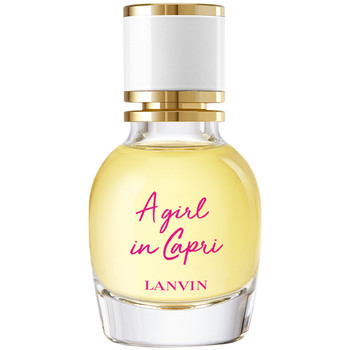 Beauty Damen Eau de parfum  Lanvin A Girl In Capri Edp Zerstäuber  30 ml