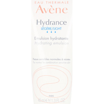 Beauty pflegende Körperlotion Avene Hydrance Optimale Crème Légère Hydratante  40 ml