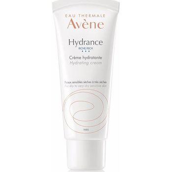 Beauty pflegende Körperlotion Avene Hydrance Crème Riche