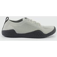 Kleidung Herren Polohemden Crosshatch 75 Grau