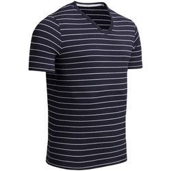 Kleidung Herren Pyjamas/ Nachthemden Impetus GO41024 039 Blau