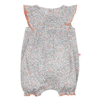 Kleidung Mädchen Overalls / Latzhosen Absorba ADELINE Rose