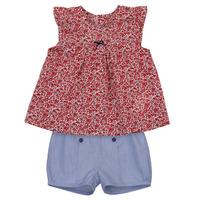 Kleidung Mädchen Kleider & Outfits Absorba LEO Marine