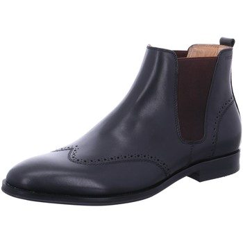 Schuhe Herren Boots Digel Soho 1001924-10 schwarz