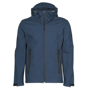 Kleidung Herren Jacken Jack & Jones JCOPEARCE Marine