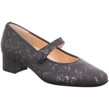 Schuhe Damen Pumps Hassia P9 63033746200 grau