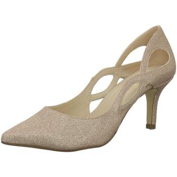 Schuhe Damen Pumps Marian 2118 V20 rosa