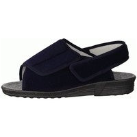 Schuhe Herren Sandalen / Sandaletten Liromed 475-20Z2 Marine () - sportliche Sandale - Verbandschuhe, Blau blau